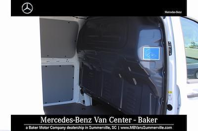 2020 Mercedes-Benz Metris 4x2, Empty Cargo Van #SP0229 - photo 8