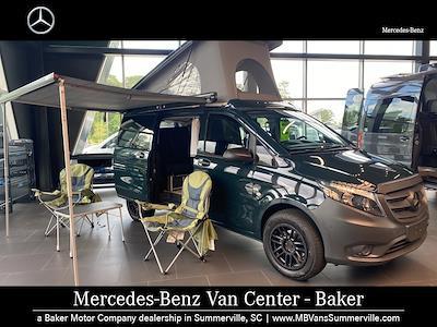 2020 Mercedes-Benz Metris 4x2, Other/Specialty #SP0234 - photo 3