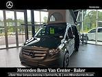 2020 Mercedes-Benz Metris 4x2, Other/Specialty #SP0234 - photo 1