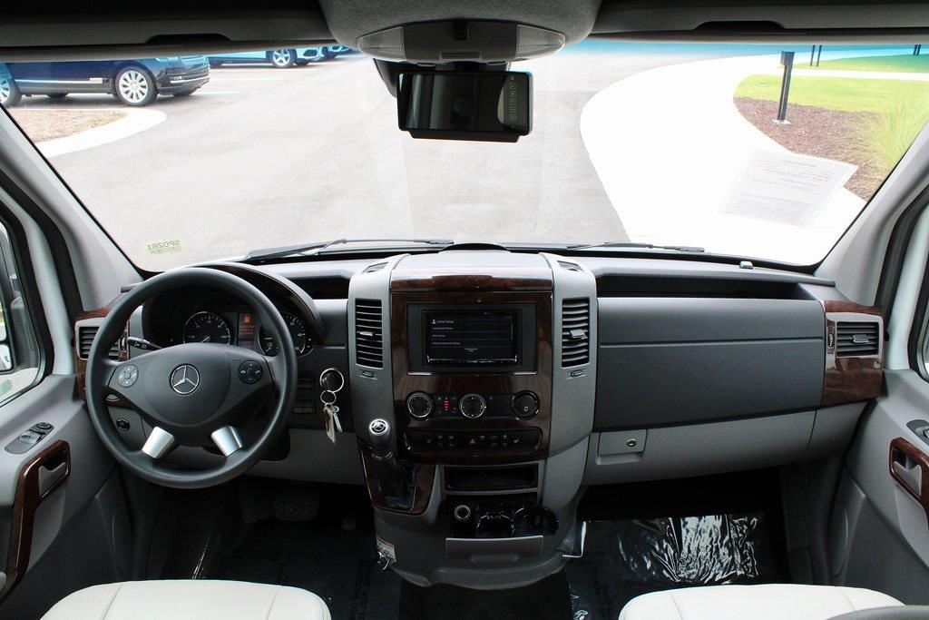 2015 Sprinter 3500 4x2,  Other/Specialty #SP0261 - photo 14