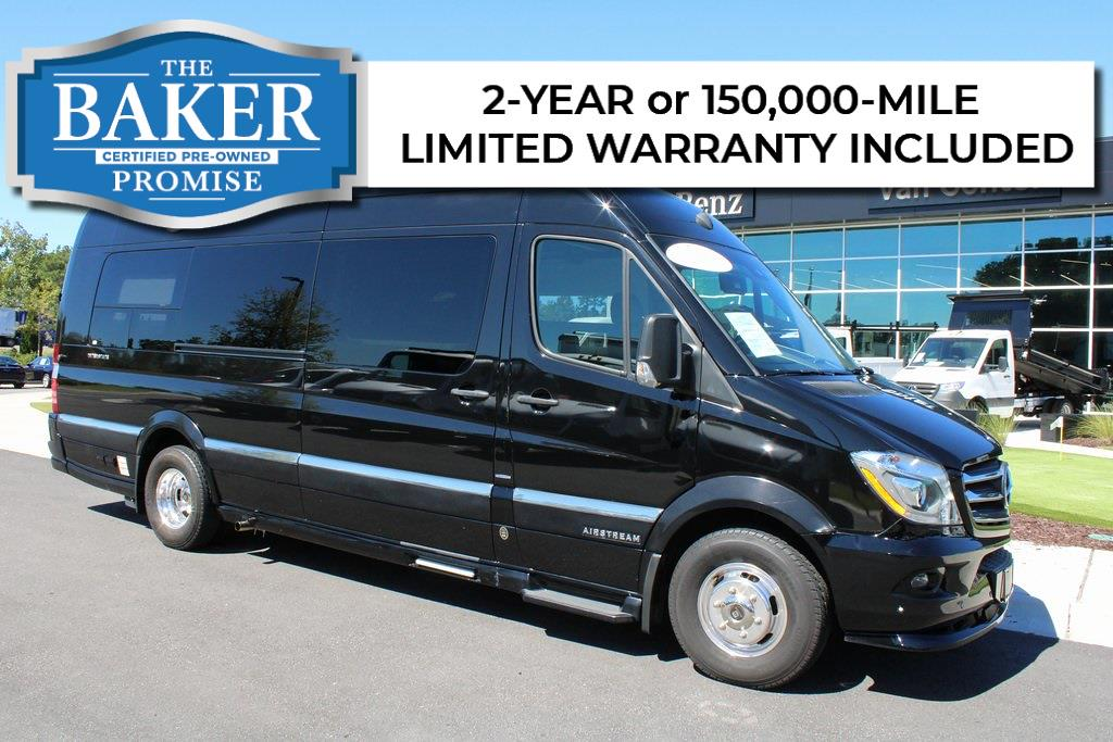 2015 Sprinter 3500 4x2,  Other/Specialty #SP0263 - photo 1