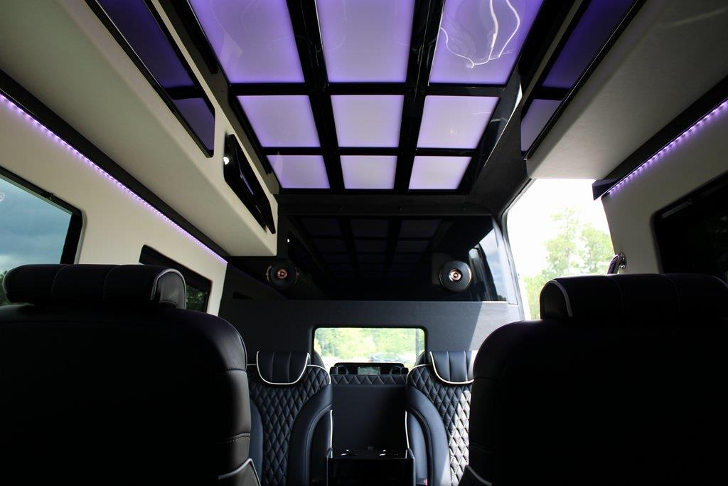 2019 Sprinter 4500 High Roof 4x2,  Other/Specialty #SP0264 - photo 3