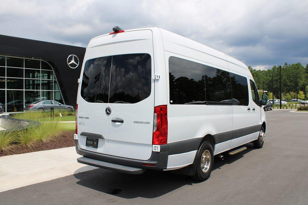 2019 Sprinter 4500 High Roof 4x2,  Other/Specialty #SP0264 - photo 23