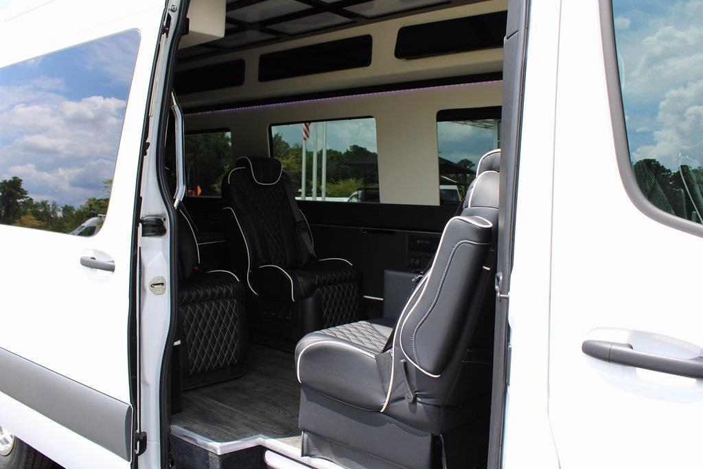 2019 Sprinter 4500 High Roof 4x2,  Other/Specialty #SP0264 - photo 9