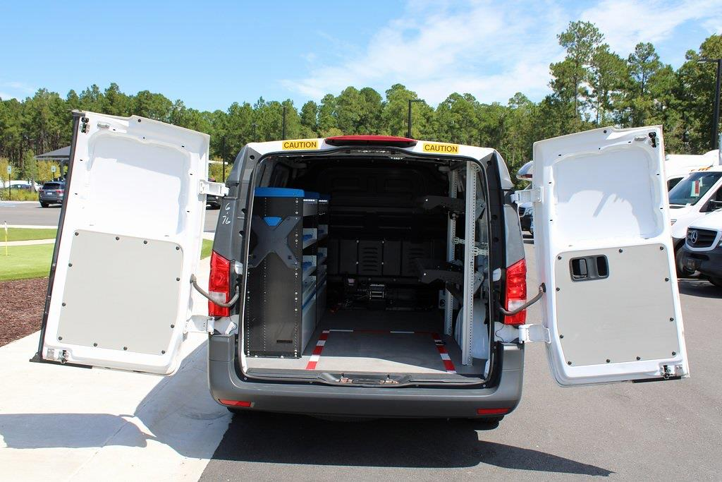 2016 Metris 4x2,  Upfitted Cargo Van #SP0299 - photo 11