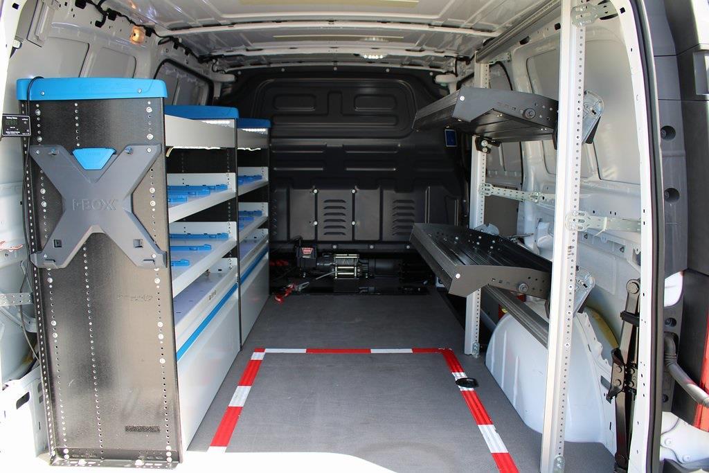 2016 Metris 4x2,  Upfitted Cargo Van #SP0299 - photo 13