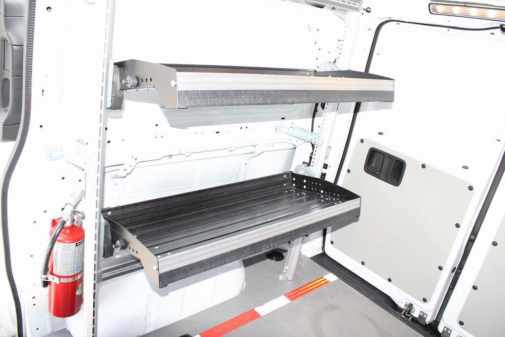 2016 Metris 4x2,  Upfitted Cargo Van #SP0299 - photo 14