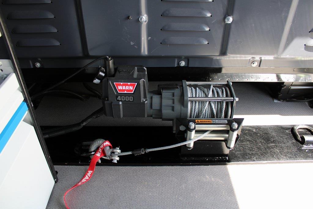 2016 Metris 4x2,  Upfitted Cargo Van #SP0299 - photo 15