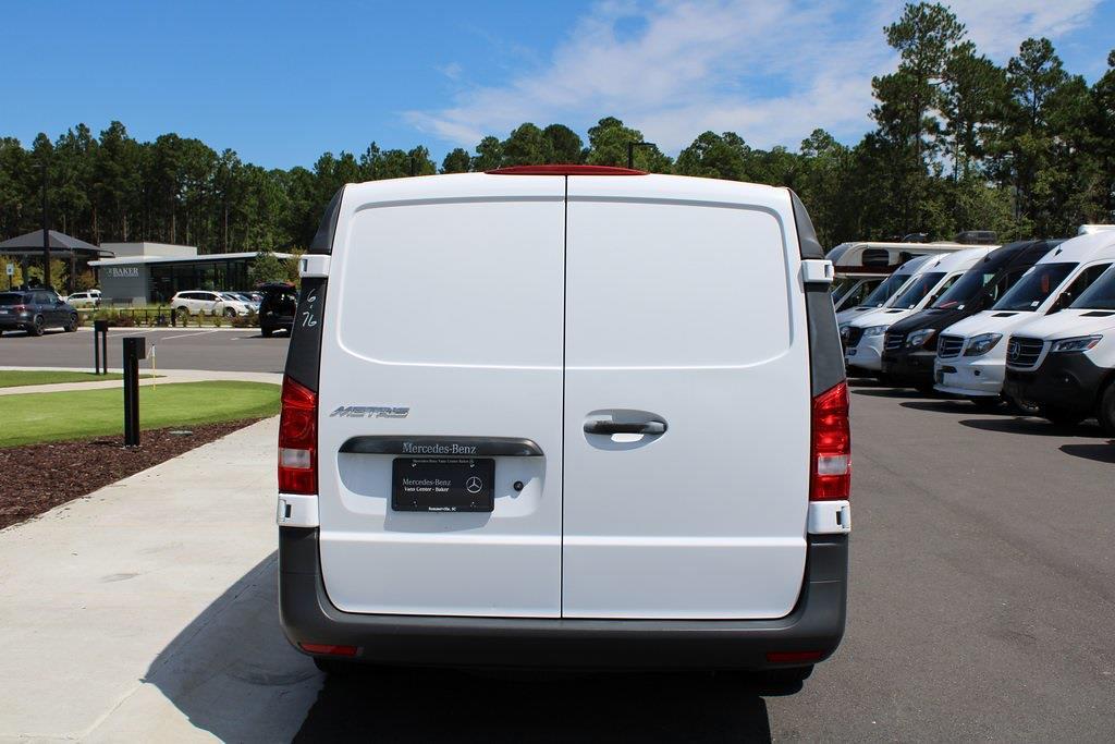 2016 Metris 4x2,  Upfitted Cargo Van #SP0299 - photo 18