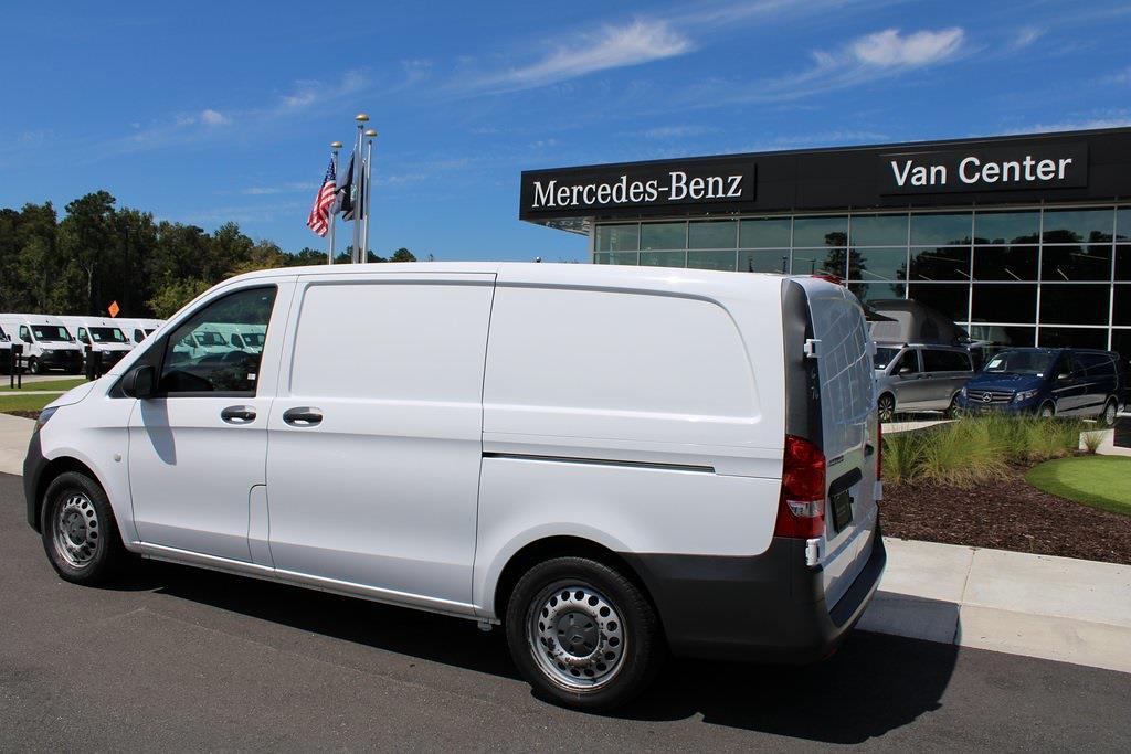 2016 Metris 4x2,  Upfitted Cargo Van #SP0299 - photo 21