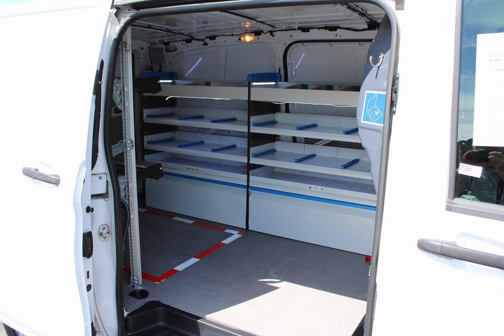 2016 Metris 4x2,  Upfitted Cargo Van #SP0299 - photo 6