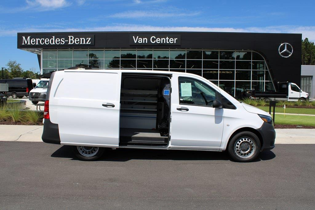 2016 Metris 4x2,  Upfitted Cargo Van #SP0299 - photo 7