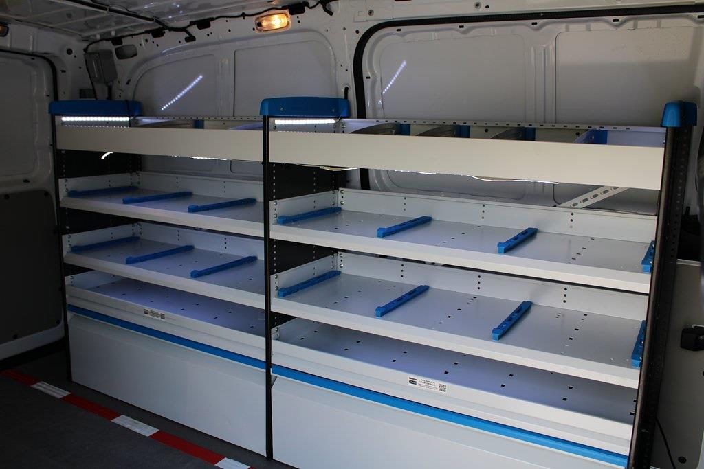 2016 Metris 4x2,  Upfitted Cargo Van #SP0299 - photo 10