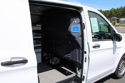 2016 Metris 4x2,  Upfitted Cargo Van #SP0299 - photo 12