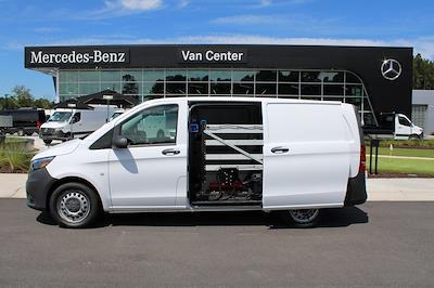 2016 Metris 4x2,  Upfitted Cargo Van #SP0299 - photo 22
