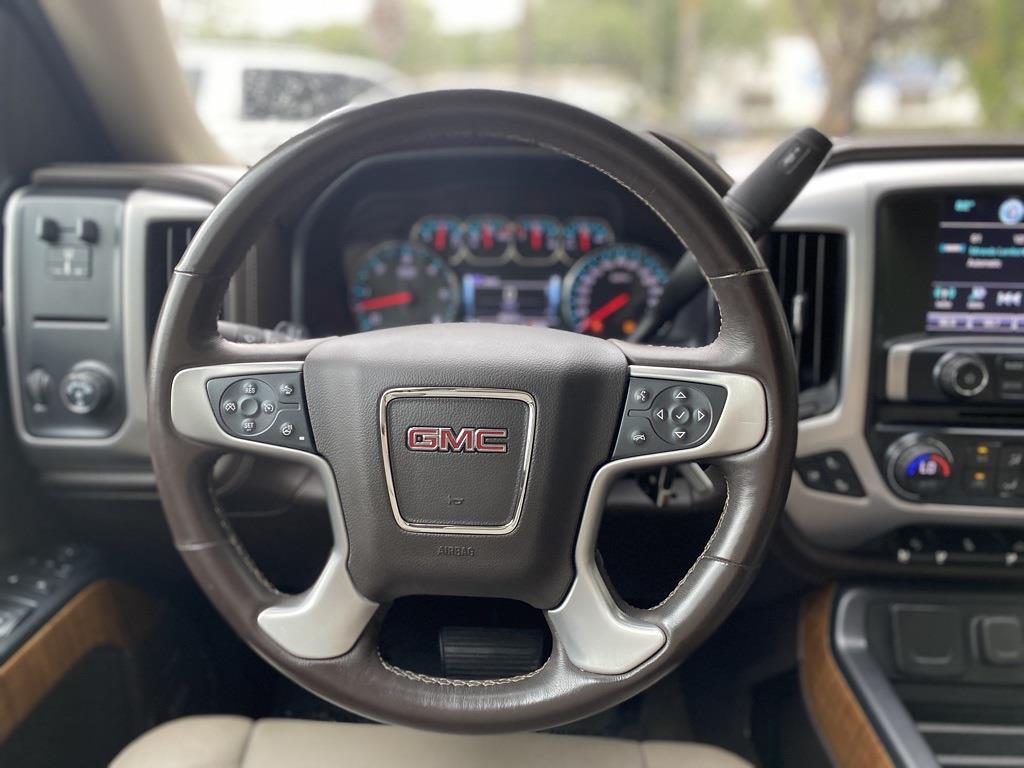 2018 Sierra 1500 Crew Cab 4x2,  Pickup #SP0300 - photo 2