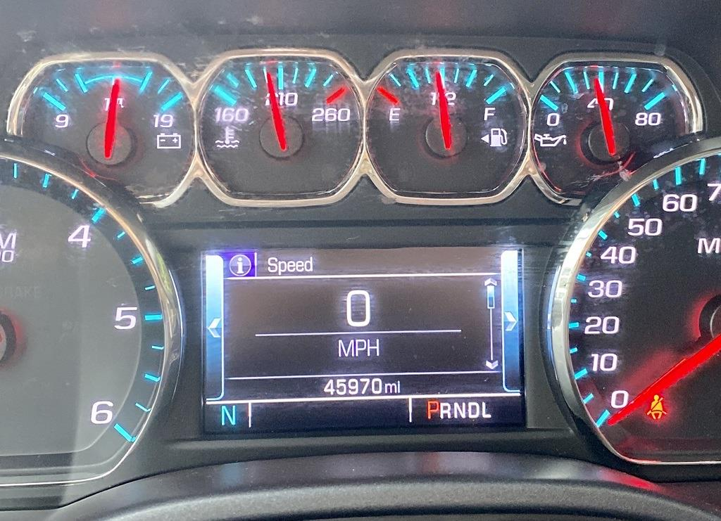 2018 Sierra 1500 Crew Cab 4x2,  Pickup #SP0300 - photo 12