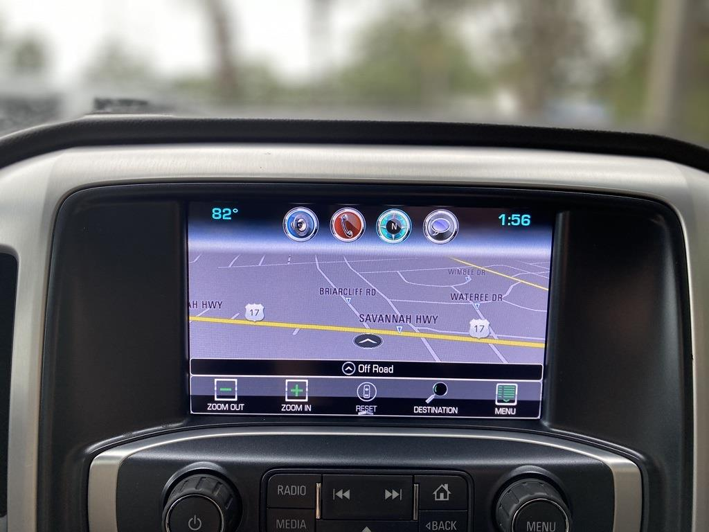 2018 Sierra 1500 Crew Cab 4x2,  Pickup #SP0300 - photo 13