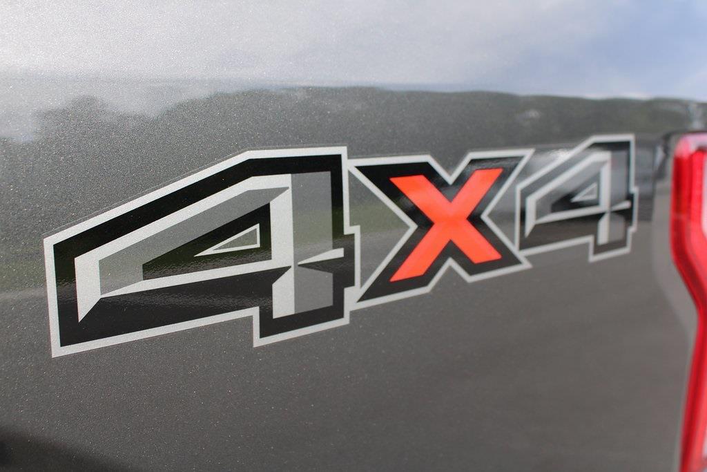 2019 F-150 SuperCrew Cab 4x4,  Pickup #SP0301 - photo 19