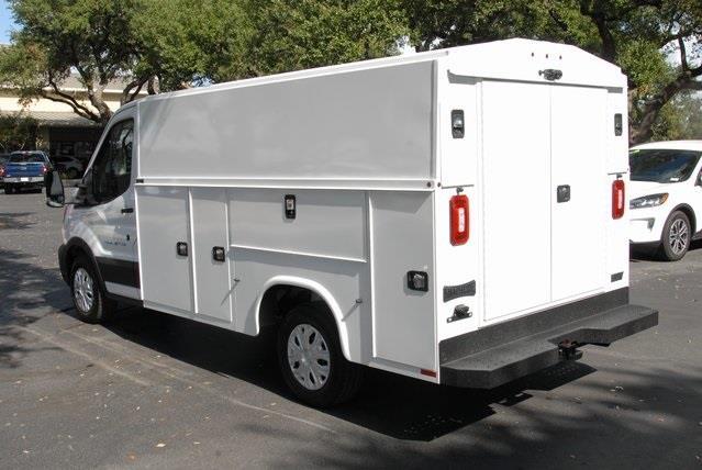 2020 Ford Transit 350 4x2, Knapheide Service Utility Van #201316 - photo 1