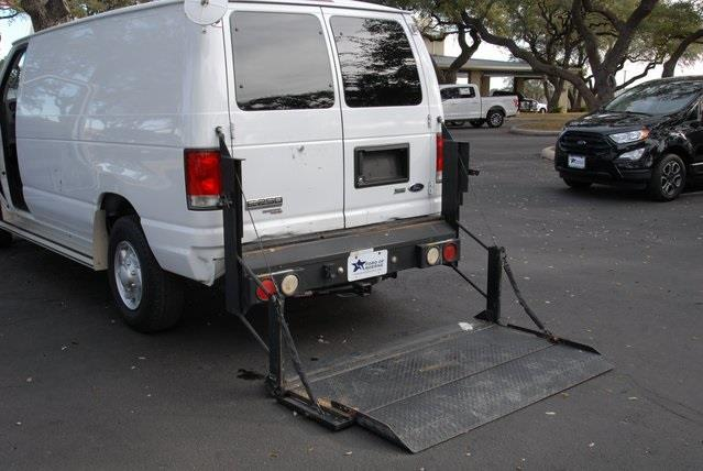 2014 Ford E-250 4x2, Upfitted Cargo Van #201336A - photo 1