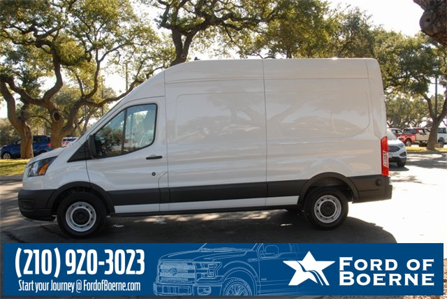 2020 Ford Transit 250 High Roof 4x2, Weather Guard Upfitted Cargo Van #201370 - photo 1