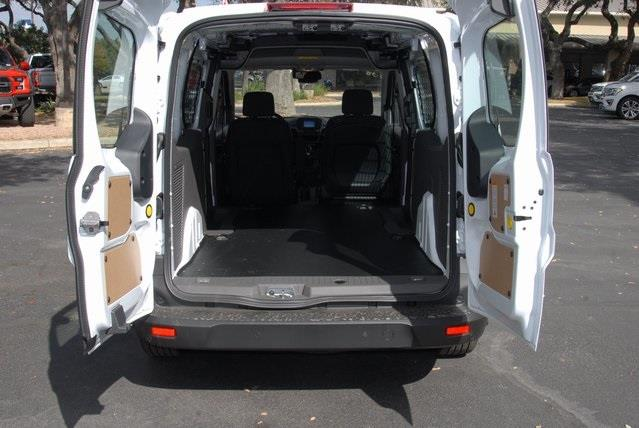 2021 Ford Transit Connect, Empty Cargo Van #201375 - photo 1