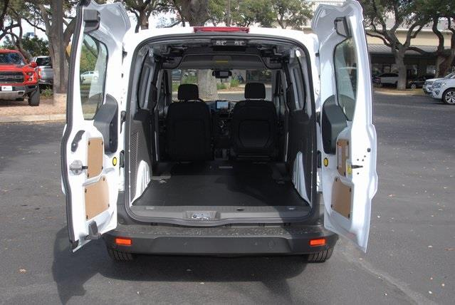 2021 Ford Transit Connect, Empty Cargo Van #201376 - photo 1