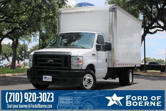 2022 Ford E-350 DRW 4x2, Morgan Cutaway Van #210647 - photo 1