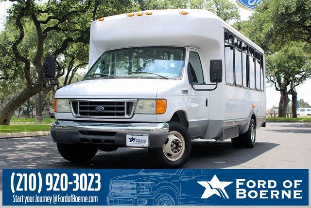 2007 Ford E-450 4x2, Other/Specialty #210703B - photo 1