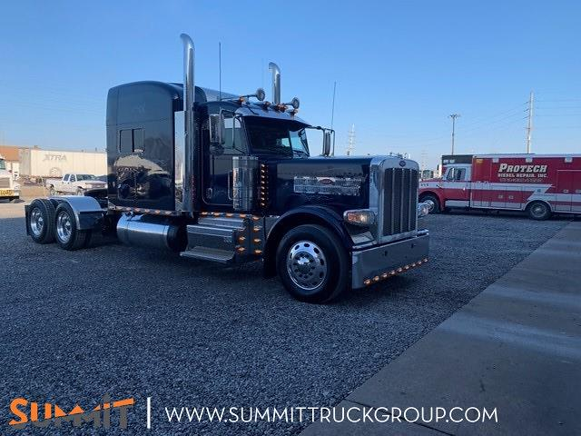 2016 Peterbilt 389 Sleeper Cab 6x4, Tractor #175T210326 - photo 1