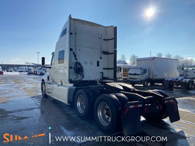 2021 International LT Sleeper Cab 6x4, Tractor #MN406908 - photo 1