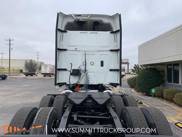 2017 International ProStar+ Sleeper Cab 6x4, Tractor #405L202335 - photo 1