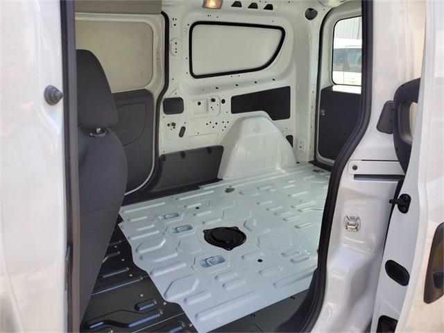 2020 Ram ProMaster City FWD, Empty Cargo Van #5200651 - photo 1