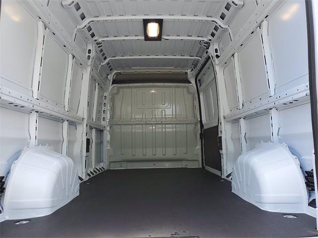 2021 Ram ProMaster 2500 High Roof FWD, Empty Cargo Van #E508380 - photo 1