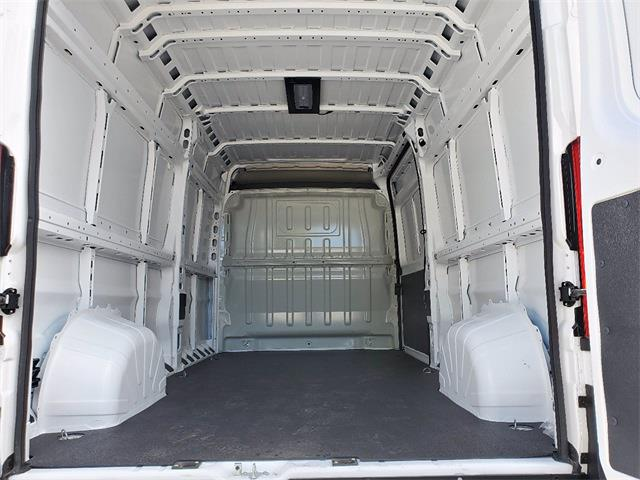 2021 Ram ProMaster 2500 High Roof FWD, Empty Cargo Van #E523809 - photo 1