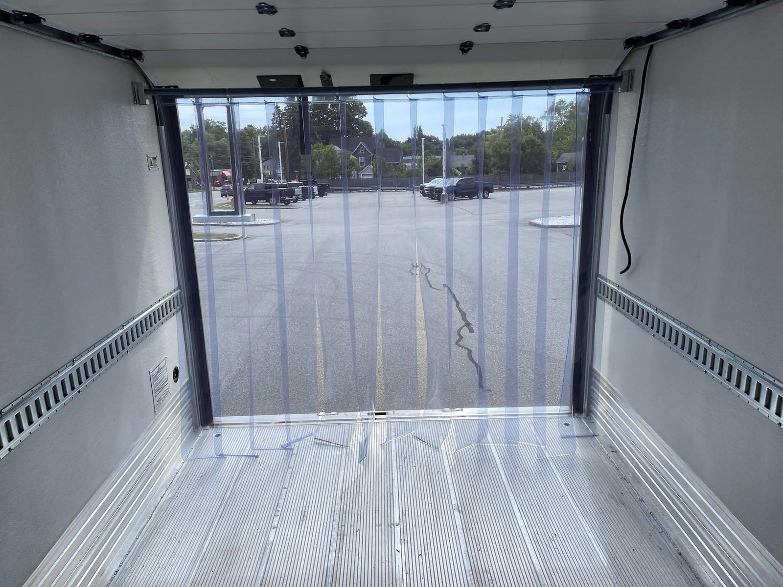 2020 Chevrolet Express 3500 4x2, Supreme Kold King Refrigerated Body #C220342 - photo 13