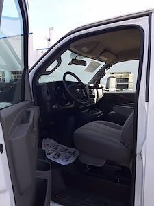 2020 Chevrolet Express 3500 4x2, Supreme Kold King Refrigerated Body #C220342 - photo 4