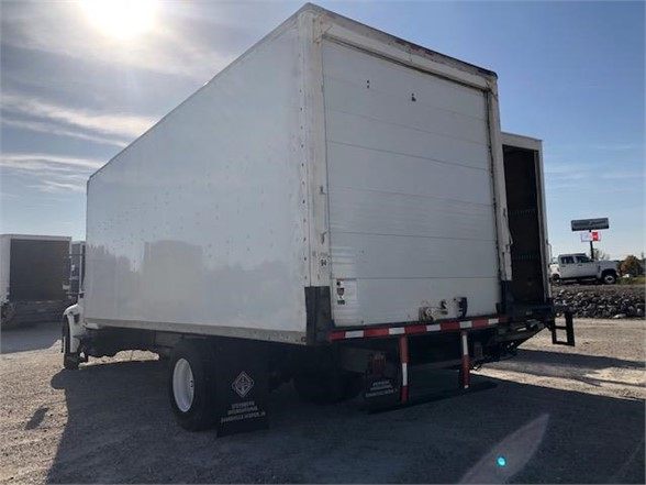 2013 International DuraStar 4300 4x2, Dry Freight #39495 - photo 1