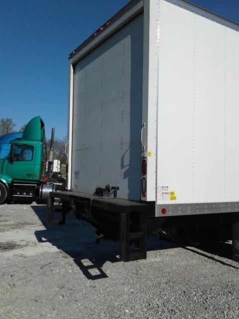 2019 International MV 4x2, Dry Freight #IL1323 - photo 1