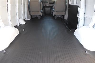 2020 Chevrolet Express 2500 4x2, Empty Cargo Van #C1273 - photo 2