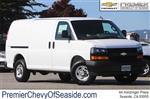 2020 Chevrolet Express 2500 4x2, Empty Cargo Van #C1273 - photo 1