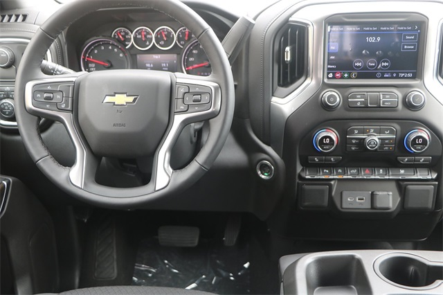 2020 Chevrolet Silverado 1500 Crew Cab 4x2, Pickup #C1287 - photo 11