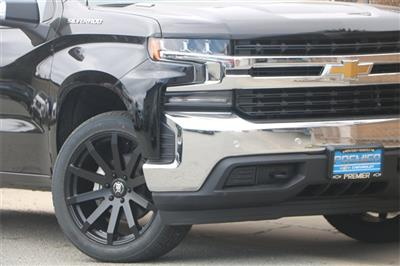 2020 Chevrolet Silverado 1500 Crew Cab 4x2, Pickup #C1287 - photo 3