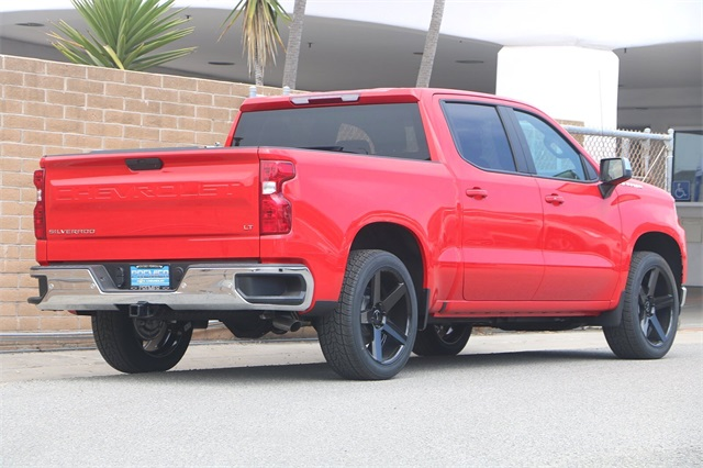2020 Chevrolet Silverado 1500 Crew Cab 4x2, Pickup #C1288 - photo 2