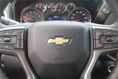 2020 Chevrolet Silverado 1500 Crew Cab 4x2, Pickup #C1288 - photo 20