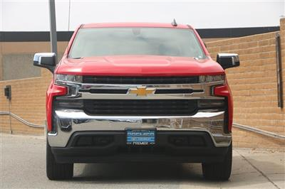 2020 Chevrolet Silverado 1500 Crew Cab 4x2, Pickup #C1288 - photo 4
