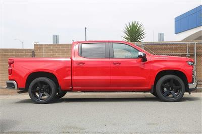 2020 Chevrolet Silverado 1500 Crew Cab 4x2, Pickup #C1288 - photo 5