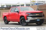 2020 Chevrolet Silverado 1500 Crew Cab 4x2, Pickup #C1288 - photo 1