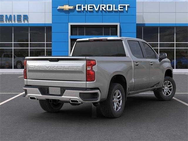 2020 Chevrolet Silverado 1500 Crew Cab 4x4, Pickup #C1292 - photo 2